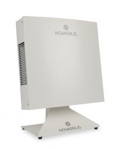 Novaerus Airborne Infection control system NV-800